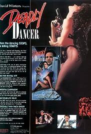 Deadly Dancer Poster