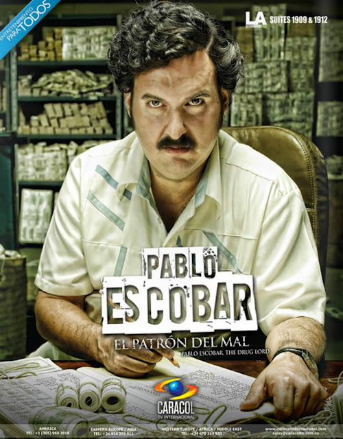 Pablo Escobar El Patron Del Ma S01E05 Hindi Dubbed 720p HDRip 500MB