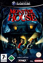 Primary image for Monster House