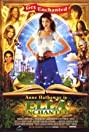 Ella Enchanted (2004) Poster
