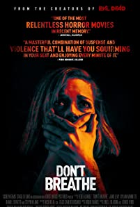 Jane Levy in Don't Breathe (2016)