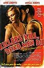 Vanity Fair: Killers Kill, Dead Men Die (2007) Poster