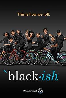 Black-ish (2014-)