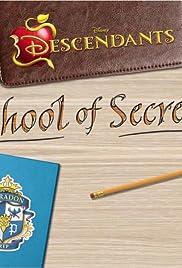 Disney Descendants: School of Secrets Poster - TV Show Forum, Cast, Reviews