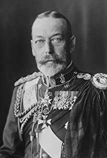 King George V Picture