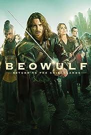 Beowulf: Return to the Shieldlands Poster - TV Show Forum, Cast, Reviews