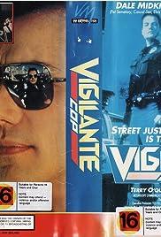 Shoot First: A Cop's Vengeance Poster