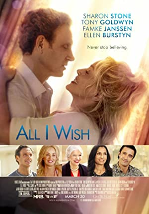All I Wish poster