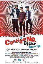 Primary image for Contigo no, bicho
