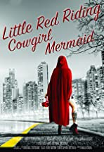 Little Red Riding Cowgirl Mermaid