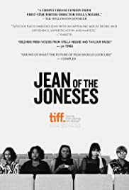 Jean of the Joneses (2016) Poster - Movie Forum, Cast, Reviews