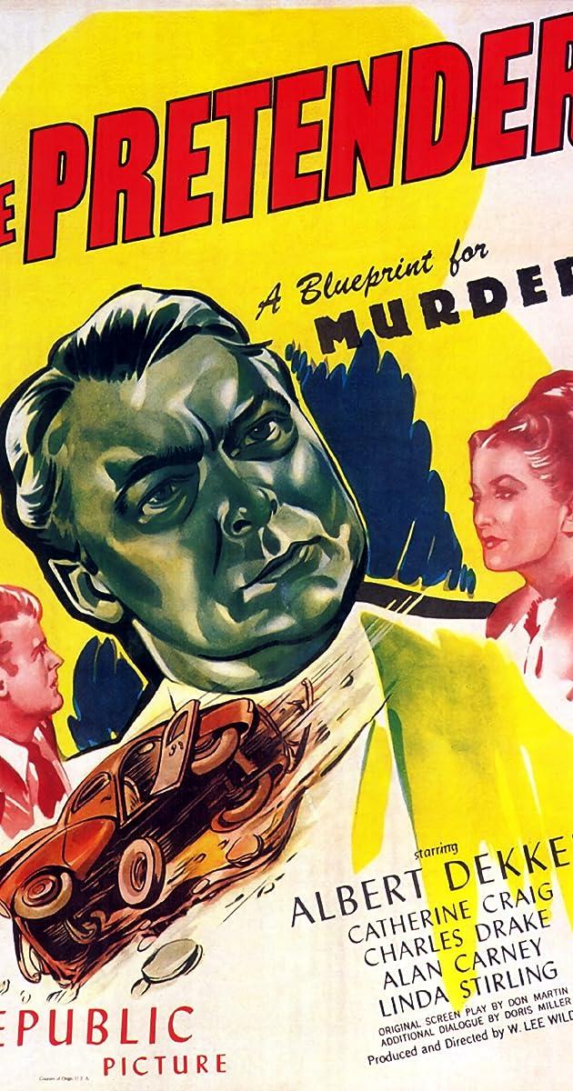The pretender 1947 imdb malvernweather Choice Image
