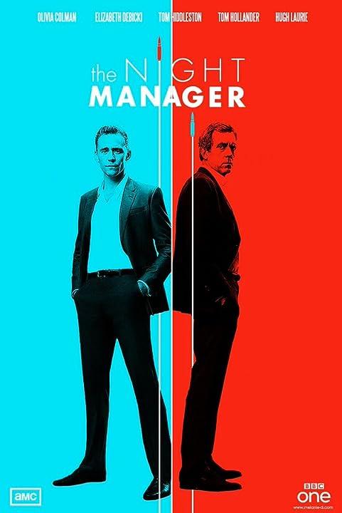 The Night Manager Imdb