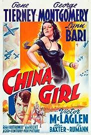 China Girl(1942) Poster - Movie Forum, Cast, Reviews