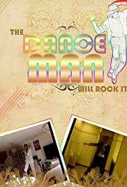 The Dance Man Poster