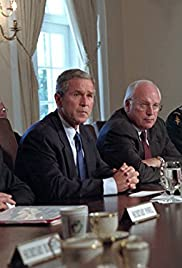 Chapter 9: Bush & Clinton - Squandered Peace and New World Order Poster
