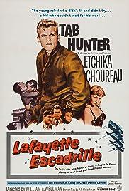 Lafayette Escadrille Poster