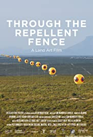 Through the Repellent Fence Poster
