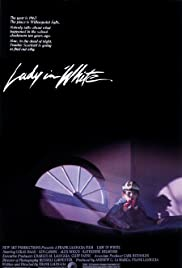 Lady in White (1988) Poster - Movie Forum, Cast, Reviews