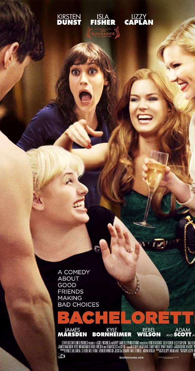 Bachelorette (2012) - IMDb  Bachelorette (2...
