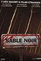 Primary image for Sable noir