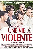 Une vie violente (2017) Poster