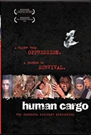 Human Cargo Poster