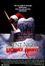 Primary image for Silent Night, Deadly Night