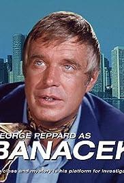 Banacek Poster