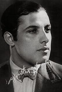 Agustín Irusta Picture