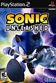 Sonic Unleashed(2008) Poster - Movie Forum, Cast, Reviews