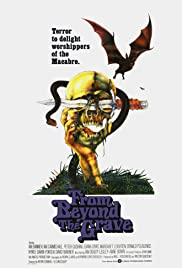 From Beyond the Grave Poster