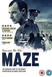 Les Évadés de Maze en streaming