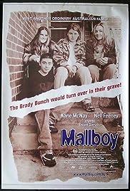 Mallboy Poster