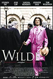 Wilde Poster