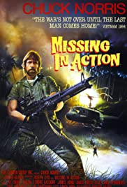 Missing in Action (1984) - IMDb