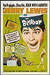The Bellboy (1960)