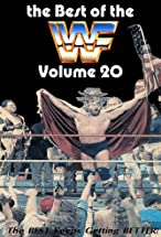 Primary image for Best of the WWF Volume 20