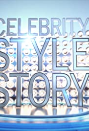 Celebrity Style Story Poster