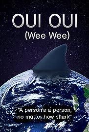 Oui Oui: Wee Wee Poster