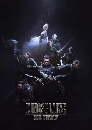 Final Fantasy XV: La pelicula Online