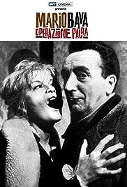 Mario Bava: Operazione paura Poster