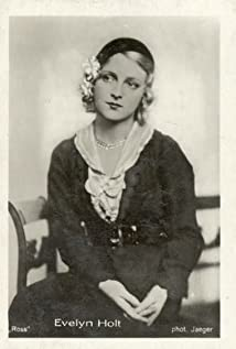 Evelyn Holt Picture