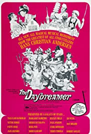 The Daydreamer(1966) Poster - Movie Forum, Cast, Reviews