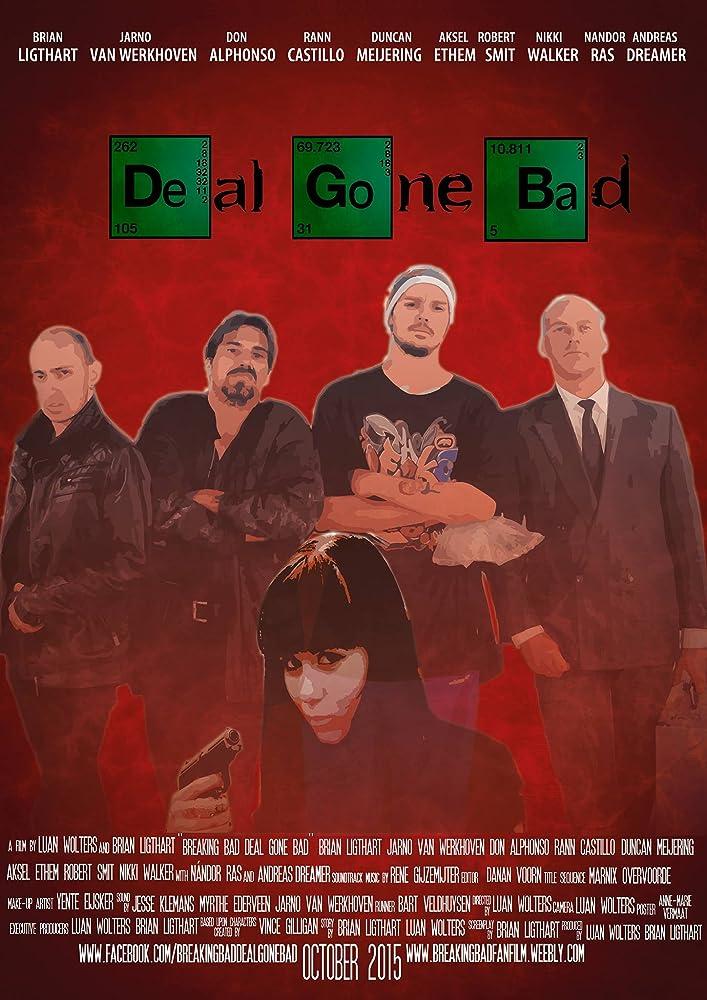 Breaking Bad Movie Deal Gone Bad