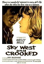 Gypsy Girl(1966) Poster - Movie Forum, Cast, Reviews