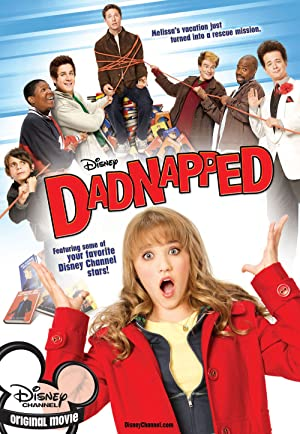 Permalink to Movie Dadnapped (2009)