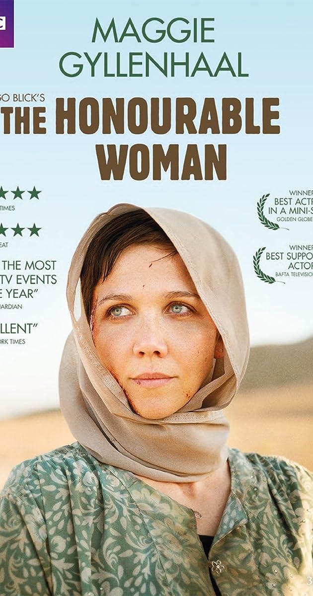 The Honourable Woman (TV Mini-Series 2014) - IMDb | 630 x 1200 jpeg 113kB