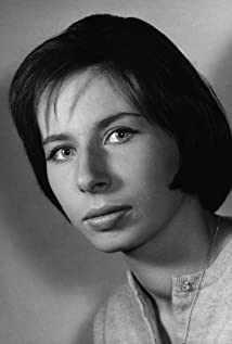 Monika Hansen Picture