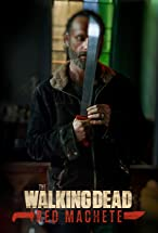 Primary image for The Walking Dead: Red Machete